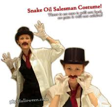 Mississippi traveling salesman images Snake oil salesman costume how to make traveling medicine show jpg
