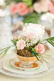 decorate your own tea cup 40 tea party decorations to jumpstart your planning