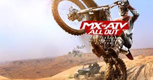 mx vs atv motocross mx vs atv all out unveiled for pc ps4 and xbox one by rainbow
