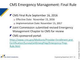 best oil ls emergency preparedness 2017 the healthcare environment update ppt download