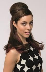 Einfache Frisuren Lange Wellige Haare by Einfache Hochsteckfrisuren Nachstylen Erdbeerlounge De