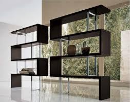 bookcase design ideas bookshelf round idea sleek strikingly idea