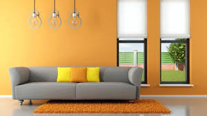 yellow orange interior paint ideas art of graphics online