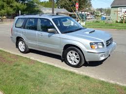 2004 subaru forester xt awd auto sales