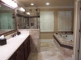 15 sleek and simple master bathroom shower ideas model home