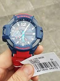 Jam Tangan Casio Medan arsip jam tangan original casio gshock ga1100 function bukan
