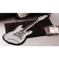 Guitar Area Rug 59 Best Decorations Images On Pinterest Rooms