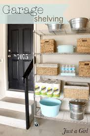 best 25 garage shelving ideas on pinterest diy garage storage