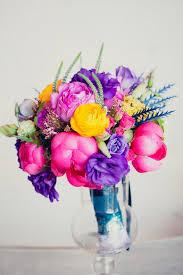 wedding flowers july purple and pink wedding flowers ruffled