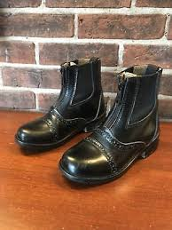 womens size 12 paddock boots boots accessories equestrian outdoor sports sporting