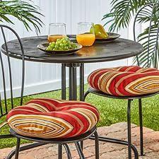 dining chair striped patio u0026 garden furniture cushions ebay
