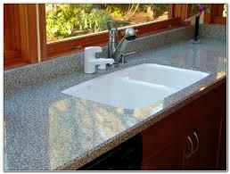 Kohler Porcelain Kitchen Sink - Porcelain undermount kitchen sink