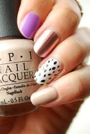 British Flag Nails Sarah Lou Nails B U0026w Dot Nails