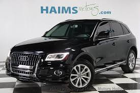 2013 audi q5 2 0 t 2013 used audi q5 quattro 4dr 2 0t premium plus at haims motors
