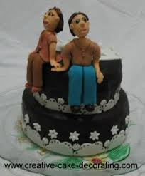 other creative cake ideas