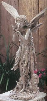863 best garden statues fountains pots images on
