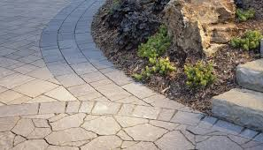 Portage Patio Stone by Belgard Pavers Natural Collection Outdoor Living By Belgard
