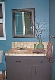 wall paint ideas for bathrooms green wall paint white bath curtain toilet paper holder ring