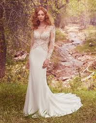 Wedding Dresses Maggie Sottero Mia Sposa Bridalwear And Men Formalwear Central London Mia Sposa