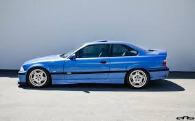 Bmw M3 Blue - estoril blue e36 bmw m3 by eas is a real bad bmwcoop