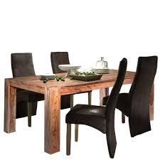 Esstisch Und Sthle Holz Finest Agionda Esstisch Stuhlset X