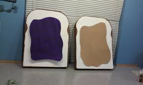 Peanut Butter And Jelly Costume Fake A Costume Construction And Needlework On Cut Out Keep