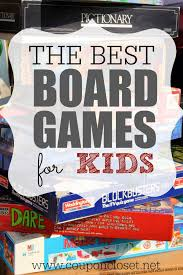 board for the best board for the family