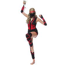 ninja costumes scary halloween costumes for adults men women 2016