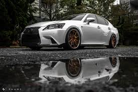 lexus gs430 wheels have you ever seen gold wheels look so good u2013 clublexus