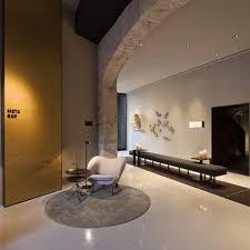 studio decoration luxury caro hotel design by francesc rifé studio decoration ideas