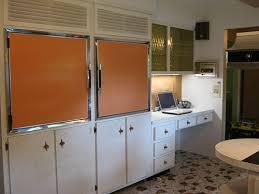 1960s Kitchen 1960s Starburst White And Orange Laminate Kitchen Retro Renovation