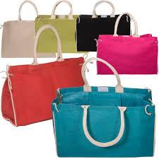 tote bags in bulk personalized bermuda jute tote bags pllt4108 discountmugs
