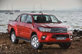 toyota hilux the new toyota hilux road safety blog