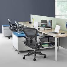 herman miller aeron remastered mesh office chair