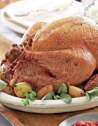 no fuss thanksgiving dinner menu new today