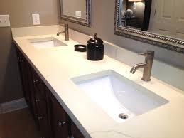 Bathroom Countertop Ideas Best 25 Bathroom Countertops Ideas On Pinterest White