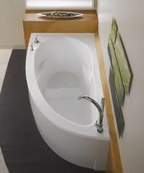 Bathtub Corner Water Stopper New Design Whirlpool Bathtub With Big Waterfall For 2 Person