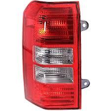 2017 jeep patriot png fits 08 14 jeep patriot left u0026 right set tail lamp assemblies