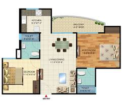 house plan builder the cadence bhiwadi floor plan builder home design square feet