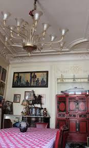 interior design dc parisian living room dining room murano chandelier