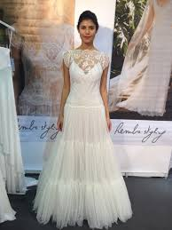 bridal designers international bridal designers stun at new york city s 868