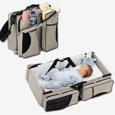 Baby Camping Bed Best 25 Baby Travel Ideas On Pinterest Crib With Changing Table