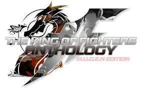 Seeking Characters Much Kof Characters The King Of Fighters Anthology Strong