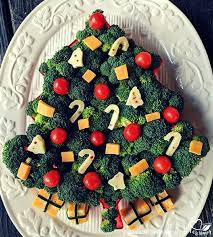 tree veggie platter pattie hus fit and happy