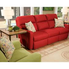 Oversized Reclining Sofa by Furniture Luxury Red Leather Recliner Sofa With Supreme Settee