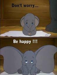Be Happy Meme - don t worry be happy humor random and laughter