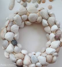 seashell crafts that bring the beach into your home