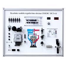 cr edc 15c3 4 1 training board u2013 simulator for sale