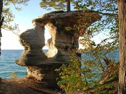 Michigan national parks images 2 national parks in michigan set visitor records in 2015 jpg