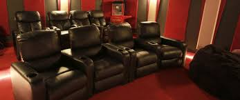 cuddle couch home theater seating home theater seating lexington ky bghe